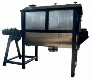 horizontal wall putty mixing machine , Wall Putty Ribbon Mixerwall putty mixing machine