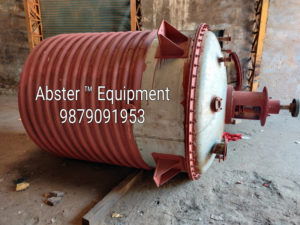 chemical Reactor Manufacturer