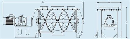 scamatic-of-horizontal-belt-mixer